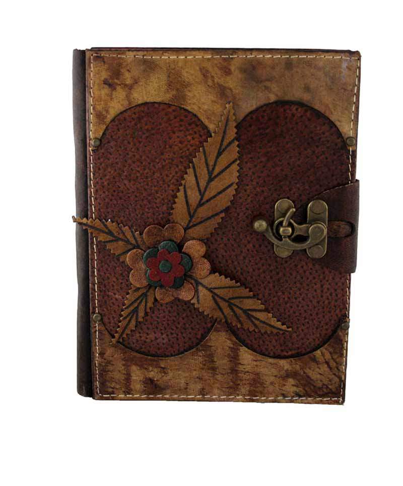 Open Flower Journal