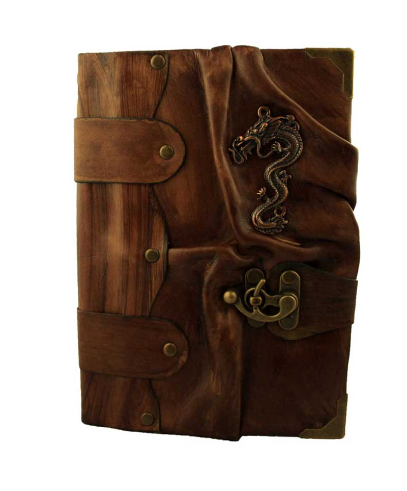 Dragon Cast Journal