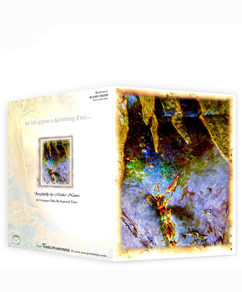 tree greeting cards buy