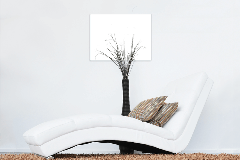 Tree Wall Artwork Canvas Sku#10207