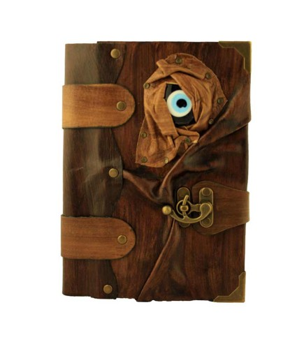 Amulet Leather Journal for sale