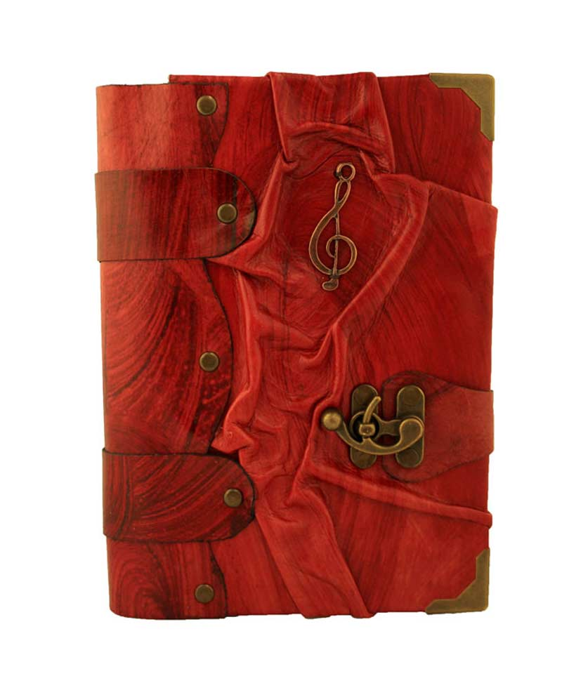 Clef Note Music Journal