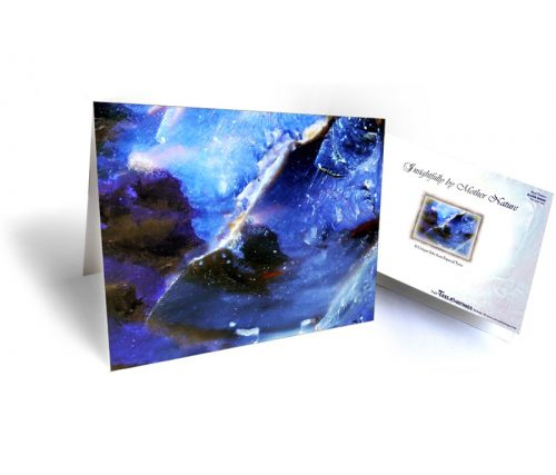 nature art greeting cards