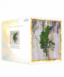 Tree Artwork Greeting Card Sku#128017538