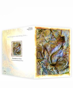 Tree Art Greeting Card Sku1328829
