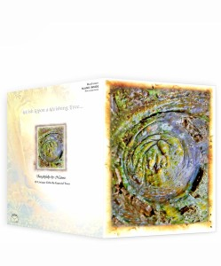 Tree Art Greeting Card Sku#13735422