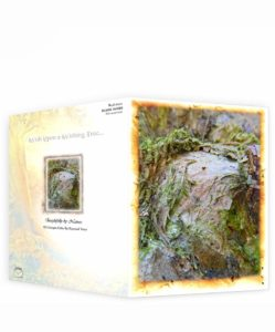 Tree Artwork Greeting Card Sku#14037123