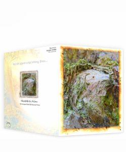 Tree Artwork Greeting Card Sku#14037123