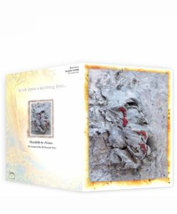 Tree Artwork Greeting Card Sku#14632974