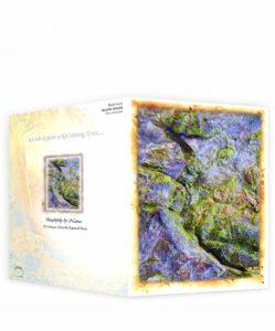 Tree Artwork Greeting Card Sku#16302642