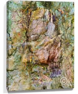 Tree Artwork Wall Canvas Sku#12263