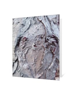 Tree Art Greeting Card Sku#2253862