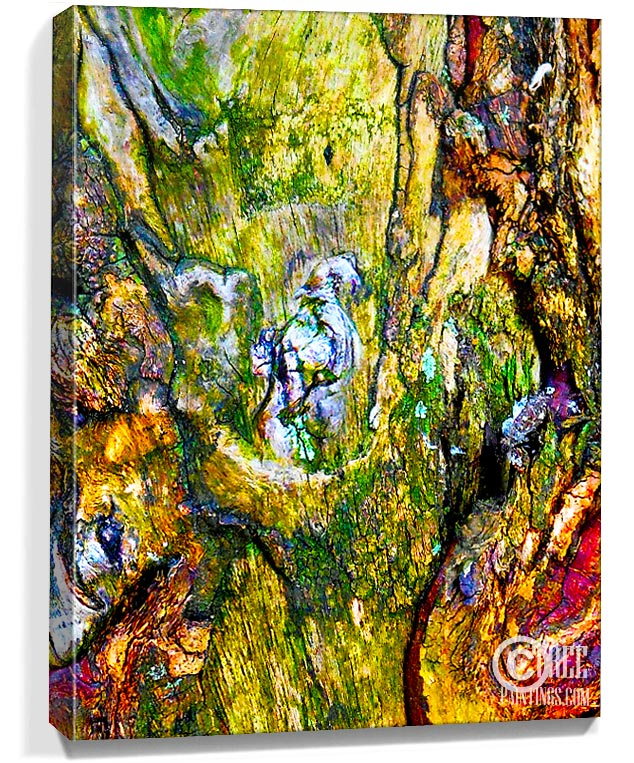 Tree wall art canvas trees artwork for sale sku 2049 for Artwork on canvas for sale