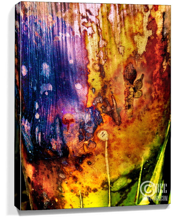 Tree wall art canvas trees artwork print sku 1633 for Artwork on canvas for sale