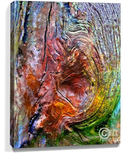 TREES WALL ARTWORK FOR SALE