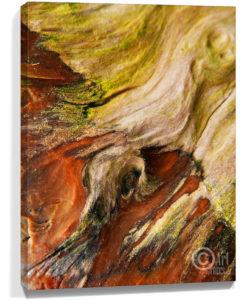 Tree Art Wall Canvas Sku#1228745