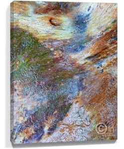 Tree Art Wall Canvas Sku#1381732