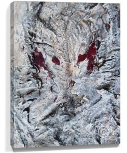 Tree Art Wall Canvas Sku#2141578