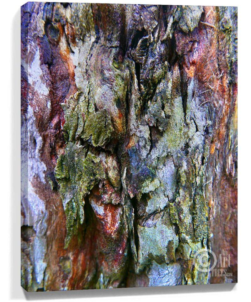 tree wall art